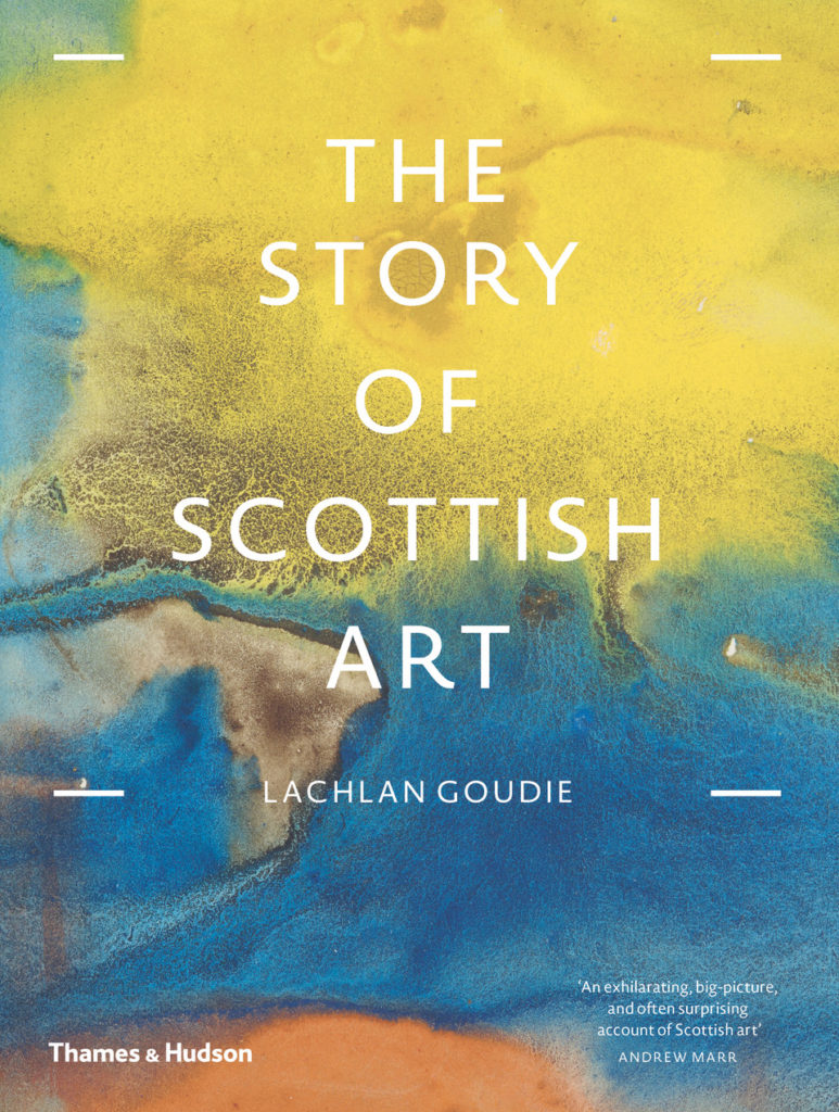 The Story of Scottish Art - Press release