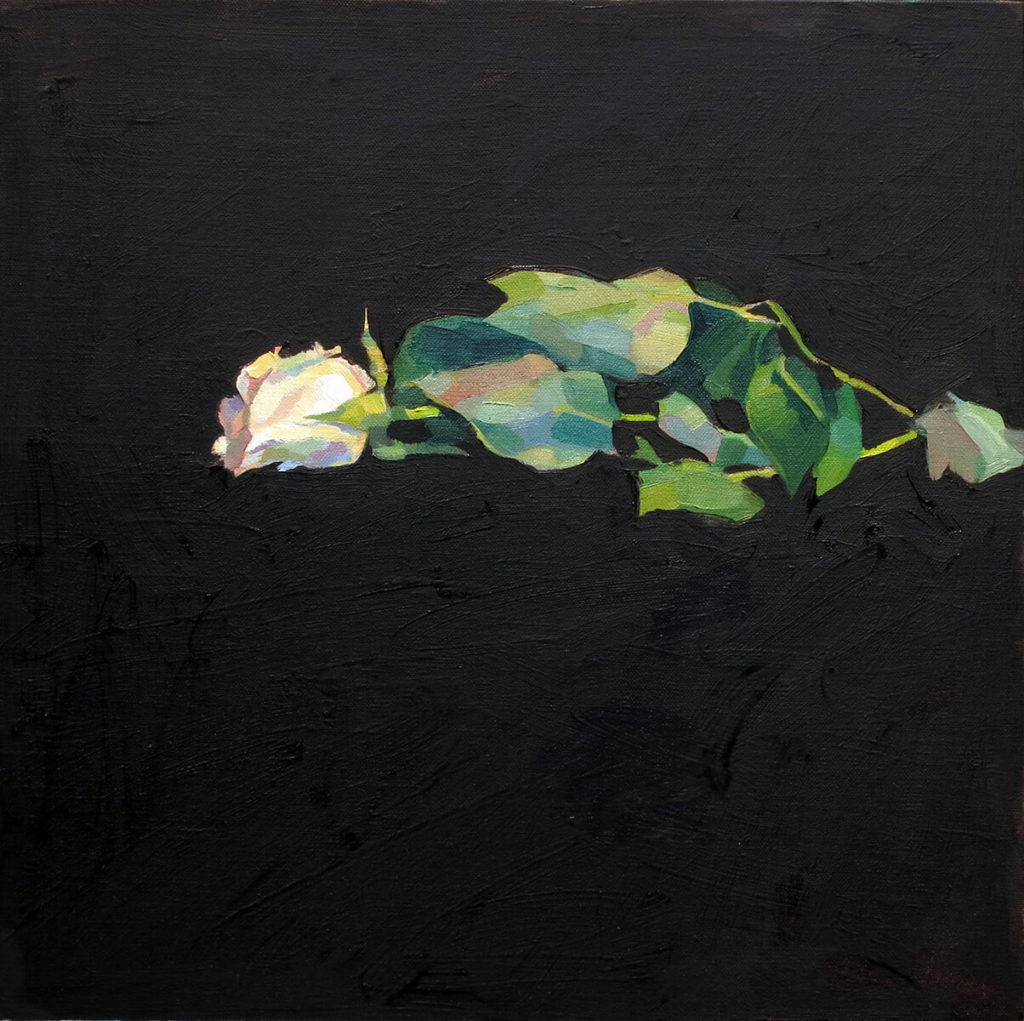 Lachlan Goudie – Painter, Writer & Broadcaster